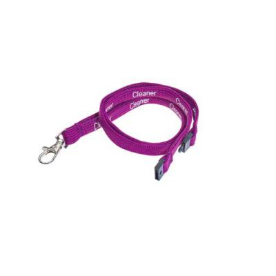 Cleaner Lanyard - Pack of 10