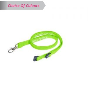 School Council Lanyard - Pack of 10