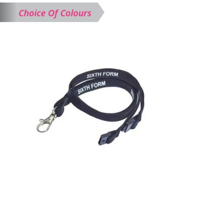 Sixth Form Lanyard - Pack of 10