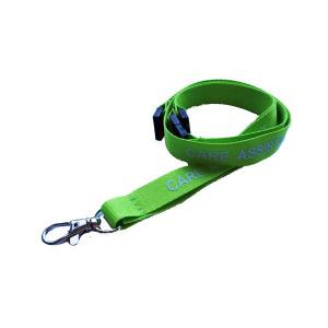 Care Assistant Lanyard - 1.5cm Flat - Pack of 10