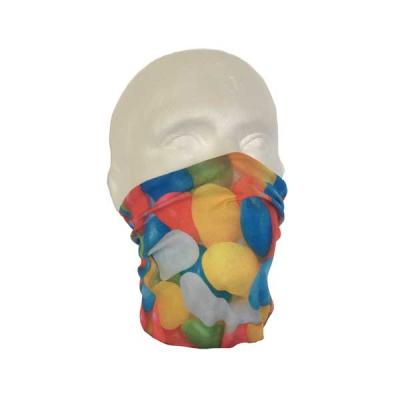 Jelly Beans Cover Neck Tube (Child's Size)