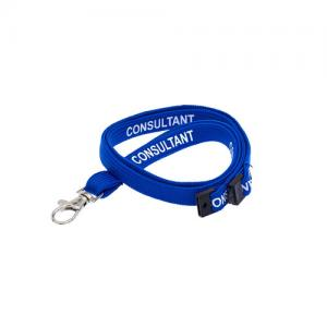 Consultant Lanyard - Pack of 10