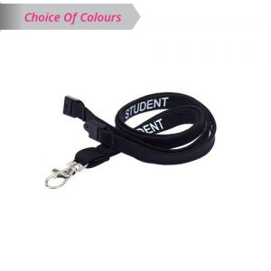 Student Lanyard - Pack of 10