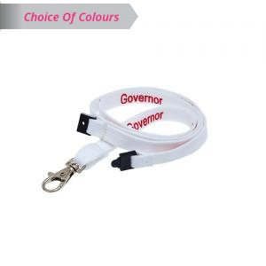 Governor Lanyard - Pack of 10