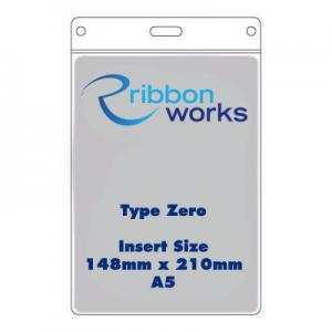 PVC Wallet T0 (148mm x 210mm - A5) - Pack of 10