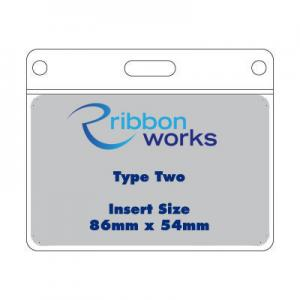 PVC Wallet T2 (86mm x 54mm) - Pack of 10