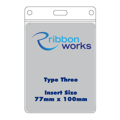 PVC Wallet T3 (77mm x 100mm) - Pack of 10