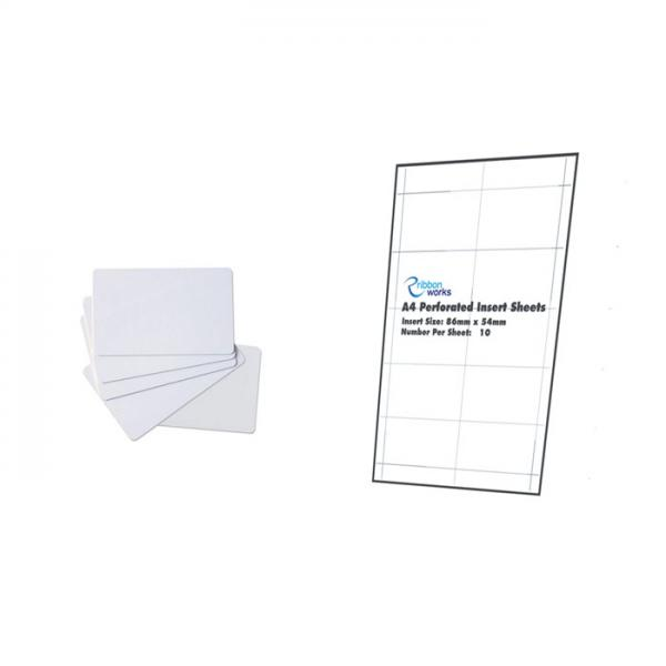 ID Cards & Inserts