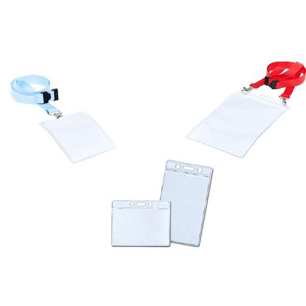 Soft PVC Wallets