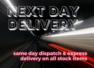 Express Delivery Banner