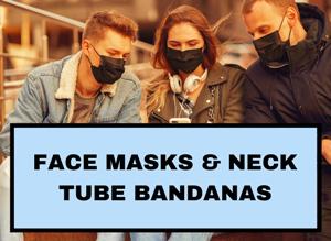 Masks Banner
